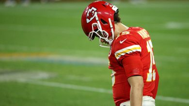 Time is right to bet on Chiefs' AFC West dominance ending