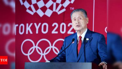 Tokyo 2020 Olympics President Mori to resign over sexist comments: Media | Tokyo Olympics News - Times of India