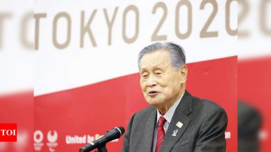 Tokyo Olympics chief says he may need to resign as furore grows over sexist comments | More sports News - Times of India