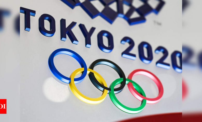 Tokyo Olympics should have fans in stands: President | More sports News - Times of India