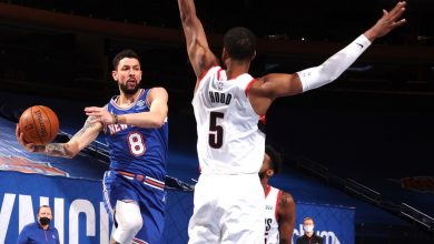 Tom Thibodeau limits Austin Rivers' minutes in Knicks' win