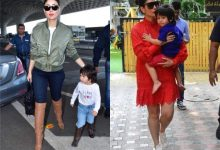 Top cool mom looks that we absolutely love on Kareena Kapoor Khan    The Times of India