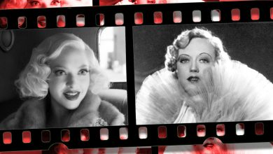 True story of actress Marion Davies—the minx of the Netflix movie 'Mank'
