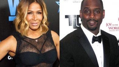 Tyrone Gilliams Addresses Marriage Rumors to Sheree Whitfield Following His Prison Release as He Confirms He and RHOA Alum Are Together, See New Photos of Them
