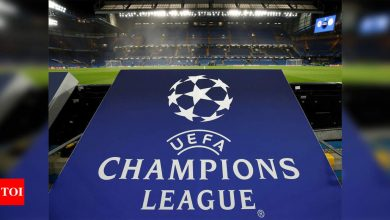 UEFA sets rules, deadlines to play Champions League games | Football News - Times of India
