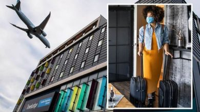 UK red list countries: Which countries will need quarantine hotels?