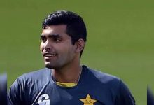 Umar Akmal:  Umar Akmal to resume competitive cricket after CAS reduces ban to 12 months | Cricket News - Times of India