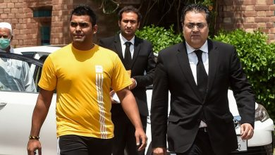 Umar Akmal eligible to return to cricket after CAS reduces his ban by six months