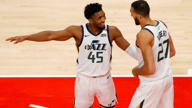 Utah Jazz are the dominant NBA team no one is talking about