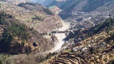 Uttarakhand glacier burst: Two teams of glaciologists to study cause of Chamoli megaflood