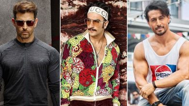 From Hrithik Roshan, Ranveer Singh To Tiger Shroff Here Are Outfit Ideas For You This Valentine