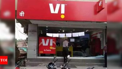 Vi announces unlimited night-time mobile data for its prepaid customers - Times of India