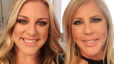 RHOC Alum Vicki Gunvalson Confirms Briana Culberson is No Longer Moving to Chicago, Find Out Where She and Her Family Are Headed as Vicki Reacts to Rumors of Financial Instability
