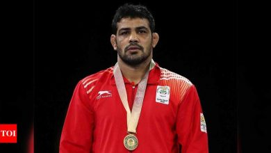Victory for Sushil Kumar, ministry declares SGFI's elections null and void | More sports News - Times of India