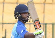 Vijay Hazare Trophy: No stopping Devdutt Padikkal as Karanatka seal last-8 berth | Cricket News - Times of India