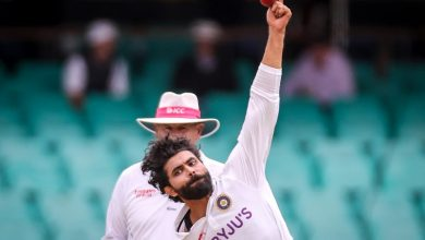 WATCH - Ravindra Jadeja Had The Best Experience at Gir National Park, Shares Video of Lions