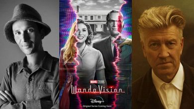 'WandaVision' Cinematographer Jess Hall Talks About Being Inspired By .....