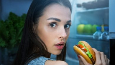 Weight loss: Five healthy late-night snacks that you can enjoy without guilt  | The Times of India