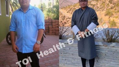 """Weight loss: """"I have a healthy sattu drink everyday to stay fit""""    The Times of India"""