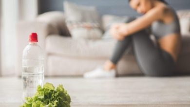 Weight loss: Science-backed reasons why you shouldn't go on a diet  | The Times of India