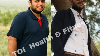 """Weight loss story: """"I finish my dinner 3 hours before bedtime""""  