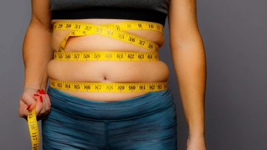 What is stress belly and ways to get rid of it  | The Times of India