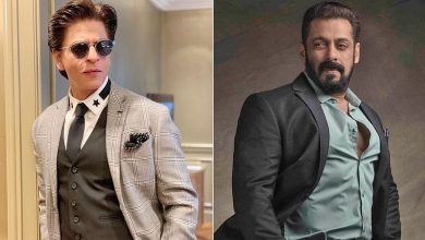 """Salman Khan On Being Asked If He Is The New King Of Bollywood: """"You Got A Problem With Shah Rukh Khan Being The King?"""""""