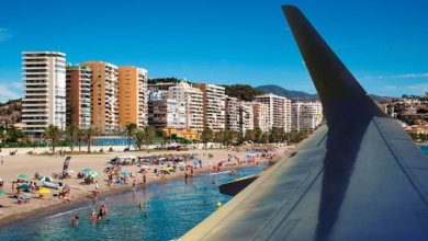 When can we fly to Spain?