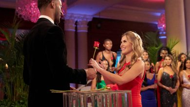 Who is Anna Redman, the girl behind 'The Bachelor' escort rumors?