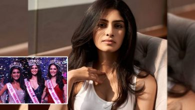 Know All About Manasa Varanasi, Winner Of Miss India 2020 Here, Read On