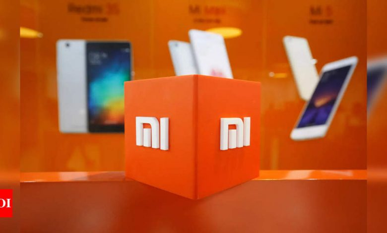 Xiaomi Redmi K40, K40 Pro to offer 4520mAh battery, claims report - Times of India