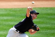 Yankees' Clarke Schmidt: Elbow injury won't wreck my entire season