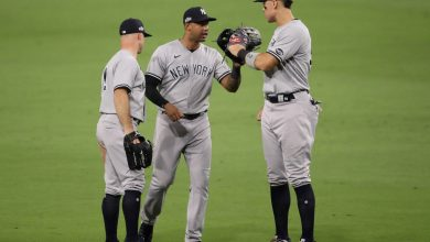 Yankees betting they have the 'right' stuff on offense: Sherman