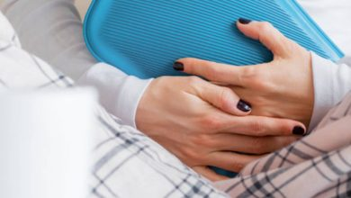 Yoga poses to relieve period pain  | The Times of India