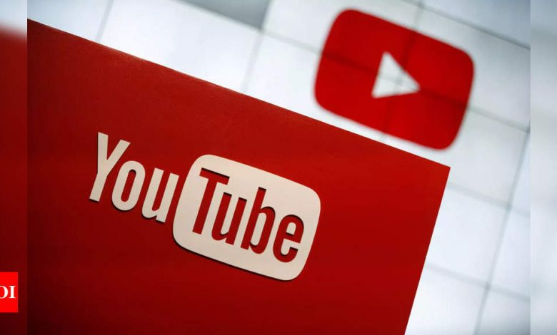 YouTube set to roll out support for online shopping, automatic video chapters and more in 2021 - Times of India
