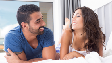 Your post-sex habit, according to your zodiac sign  | The Times of India