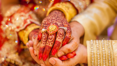 Your preferable wedding style, according to zodiac signs  | The Times of India