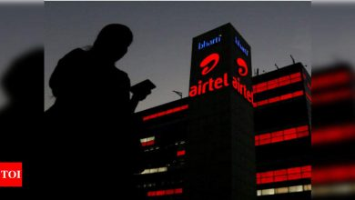 airtel family plans:  Airtel Family Postpaid Plans: Starts at Rs 499, offers additional SIMs, shared benefits and more - Times of India