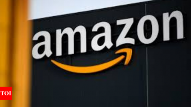 amazon app quiz:  Amazon app quiz February 25, 2021: Get answers to these five questions to win Sony DSLR camera for free - Times of India