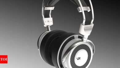 apple:  Former Apple engineer and team working on $349 headphones for audiophiles and gamers - Times of India