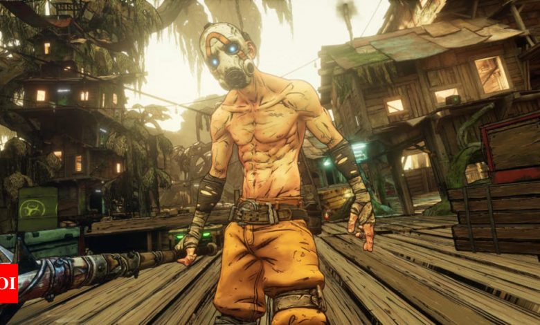 borderlands 3:  Borderlands 3 available at 67% discount on Epic Games Store, Steam and at 72% discount on PlayStation Store - Times of India