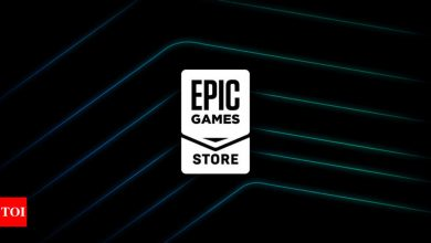 epic games store:  Epic Games Store announces Spring Showcase sale from February 11-25 - Times of India