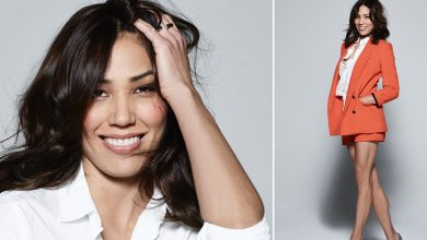 'Bones' star Michaela Conlin on pivoting to 'For All Mankind' and 'Bad Trip'