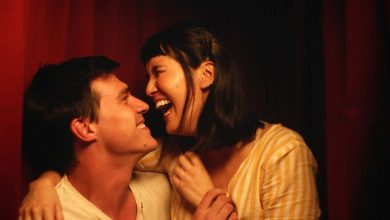 'Long Weekend' review: Twee romance with a clever twist