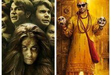 'Roohi', 'Bhool Bhulaiyaa 2', 'Bhediya': Upcoming horror-comedies that are the perfect blend of laughs and scares  | The Times of India