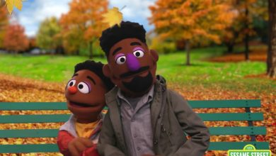 'Sesame Street' adds black Muppets to teach kids about race