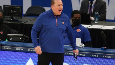 'Unbelievable' Tom Thibodeau making case for  Coach of the Year
