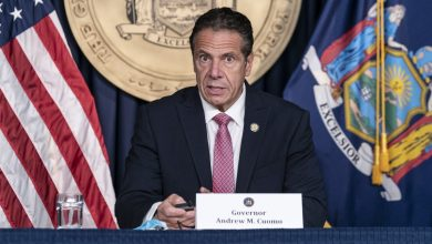Facing Sexual Harassment Allegations, NY Gov. Cuomo Apologizes