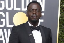 Daniel Kaluuya Wins Best Supporting Actor, Accepts Award While on Mute