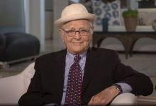 TV Legend Norman Lear Credits Journey to Laughter, Family